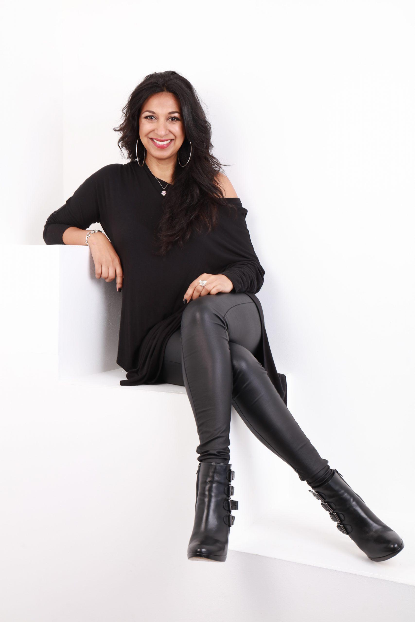 Sarah Shafi